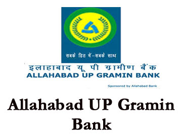 allahabad up gramin bank online account
