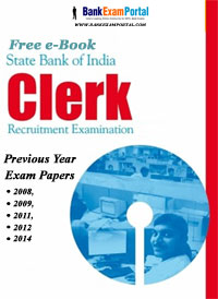 Download Free E-Books for IBPS, SBI, Bank Examinations | BANK EXAM