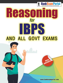 EBOOK PDF BANK IBPS Reasoning