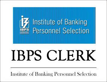 IBPS-CLERK Papers PDF