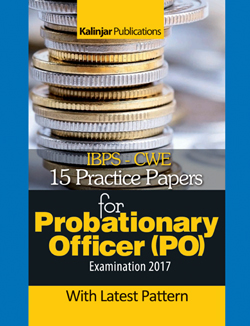 IBPS-PO-Practice-Papers Books