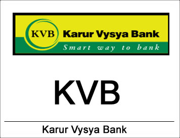 Notification) Bank: Karur Vysya Bank (KVB) PO Recruitment 2017 ... on