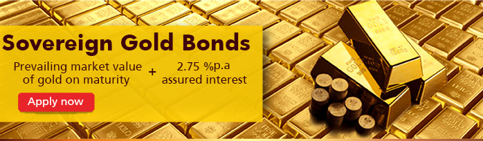 Gold: sovereign gold bonds open; 10 things you must know before.
